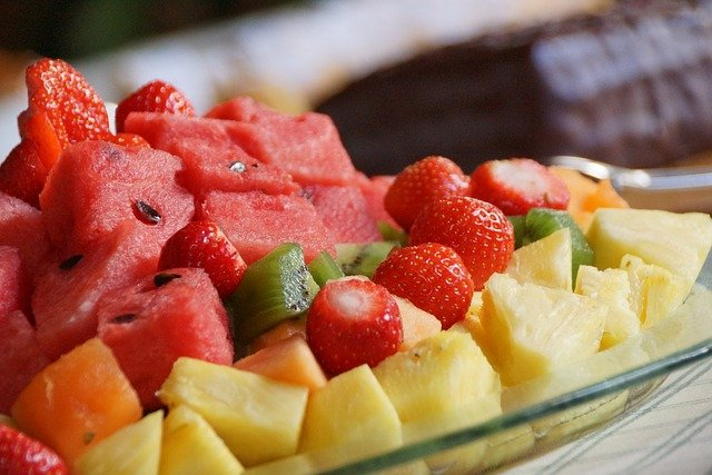 Other recommended fruits for dogs-mongersmint